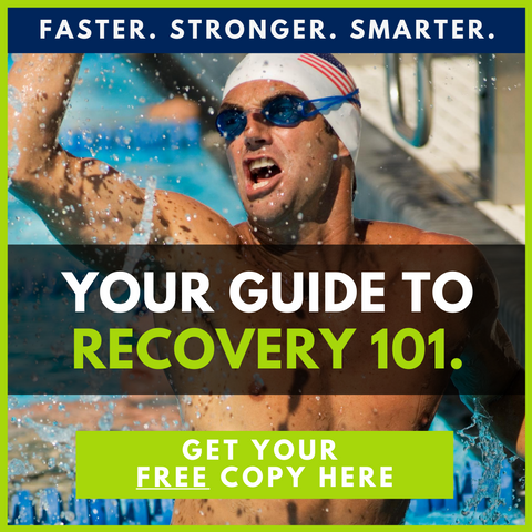 Recovery 101 Guide