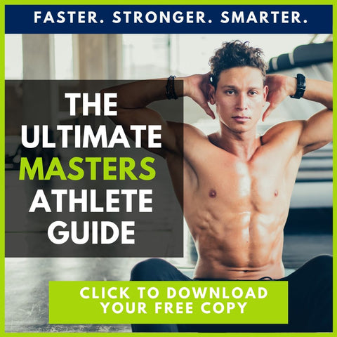 The Ultimate Masters Athlete Guide