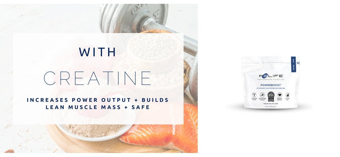 Does creatine work for muscle growth