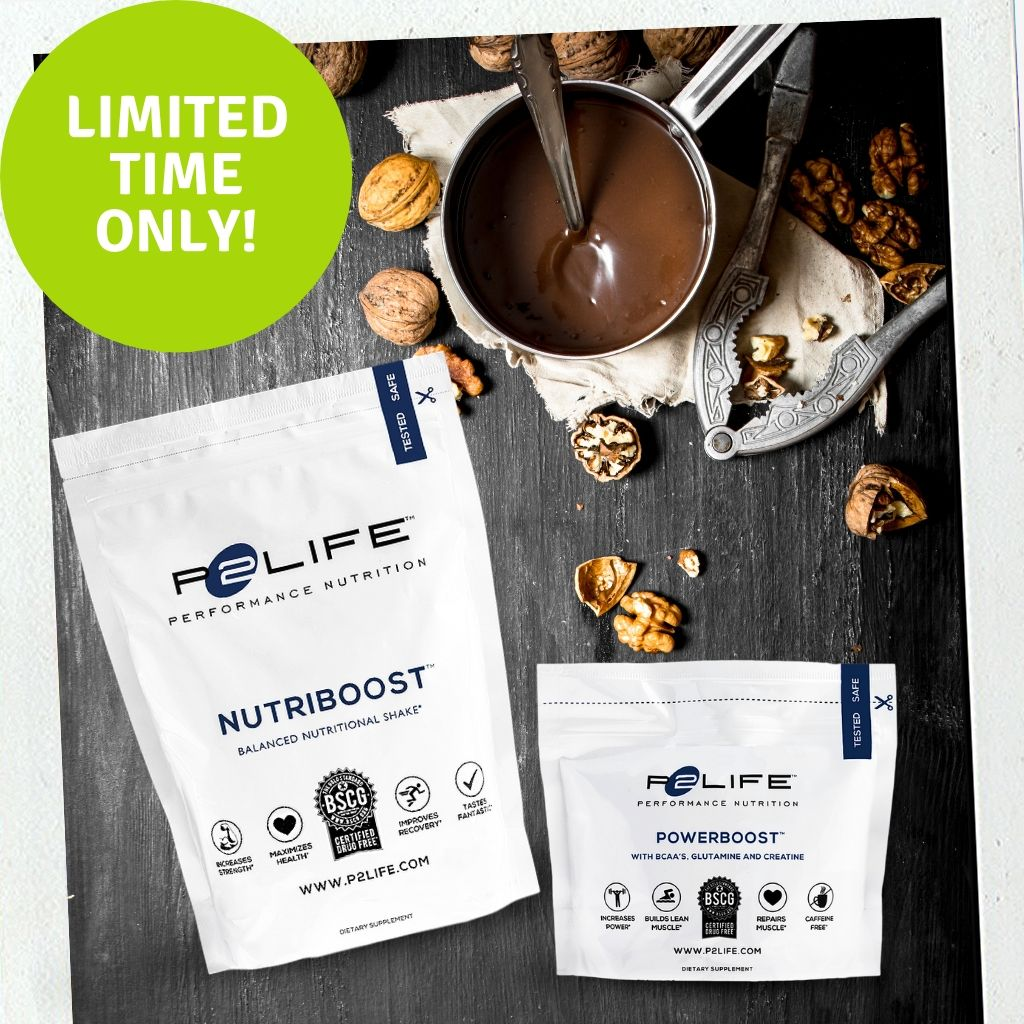 Chocolate Recovery Power Pack *Limited Time*