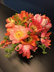 *Weekly Subscription: Bouquet of Flowers