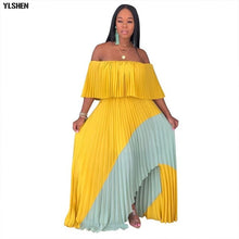 Load image into Gallery viewer, New Style African Dresses for Women