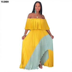 New Style African Dresses for Women