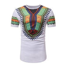 Load image into Gallery viewer, Men's Clothing Popular African Ethnic Style Printed