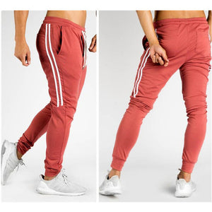 2019 Fashion Men Track Pants