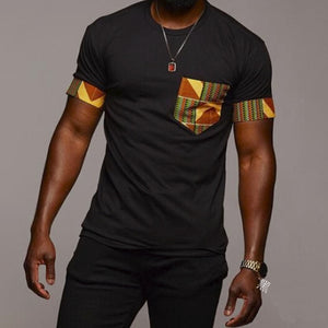 New style fashion mens African clothes