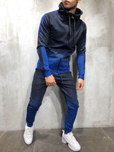 Load image into Gallery viewer, 2019 Fashion Men's Tracksuit Jogging