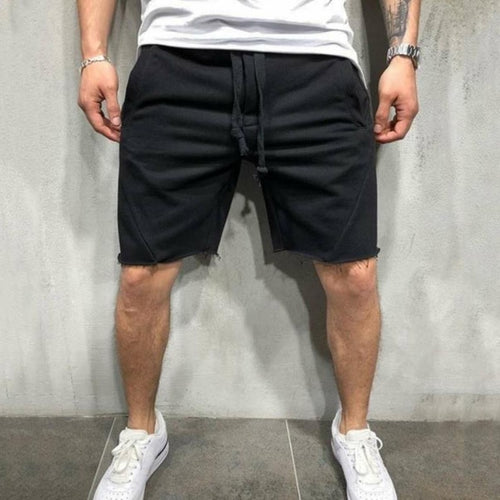 Men's Shorts Running Sport Workout