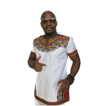 Load image into Gallery viewer, African Men Clothes