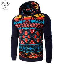 Load image into Gallery viewer, African Style Pullover for Men Colorful
