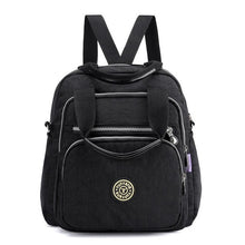Load image into Gallery viewer, NEW waterproof Backpack Women fashion Female Backpack