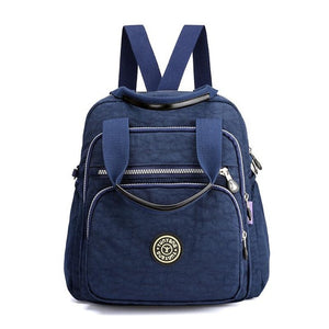 NEW waterproof Backpack Women fashion Female Backpack