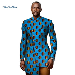 100% Cotton Shirts  African Print