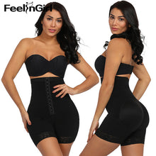 Load image into Gallery viewer, Women High Waist Control Panties Body Shaper
