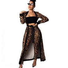 Load image into Gallery viewer, Women Top Pant Set 2 Pieces Outfit Set African Clothes
