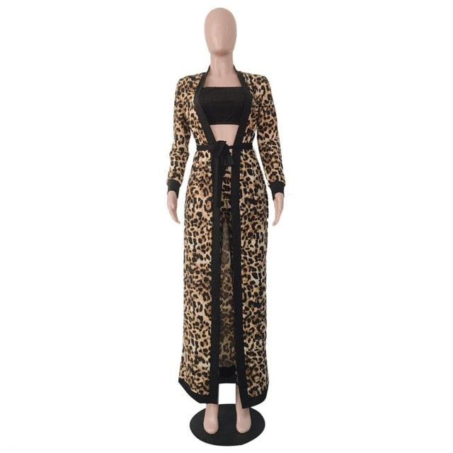 Women Top Pant Set 2 Pieces Outfit Set African Clothes
