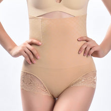 Load image into Gallery viewer, Seamless slimming corset women Body shaper Waist