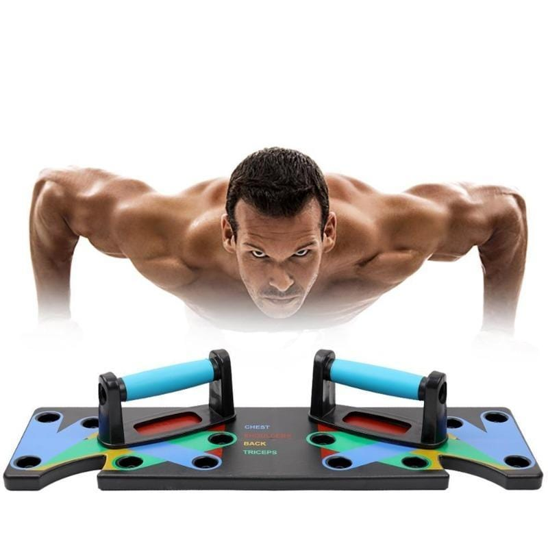 Board  Exercise  Training  Push-up  Gym  Fitness  Body Building