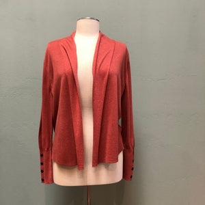 Nic + Zoe Book Club Cardigan
