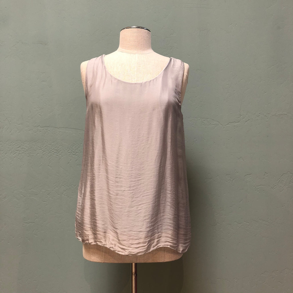 M Made in Italy Layered Tank