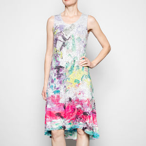 Inoah Iris Dress