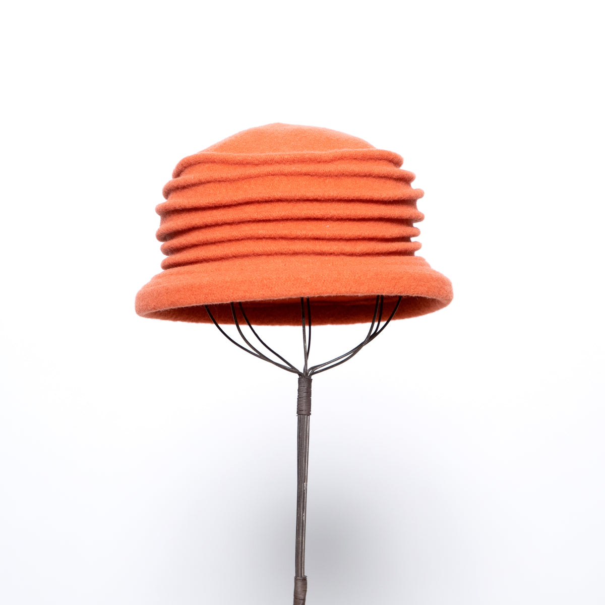 Anytra Ovelie Hat in Orange