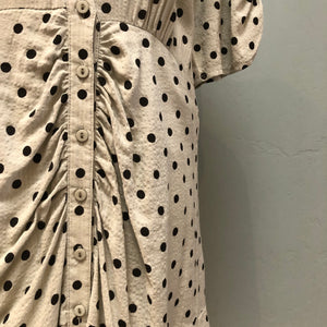 Ellison Summer Button Dress