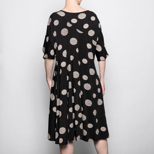 M x Matthildur Swing Dress