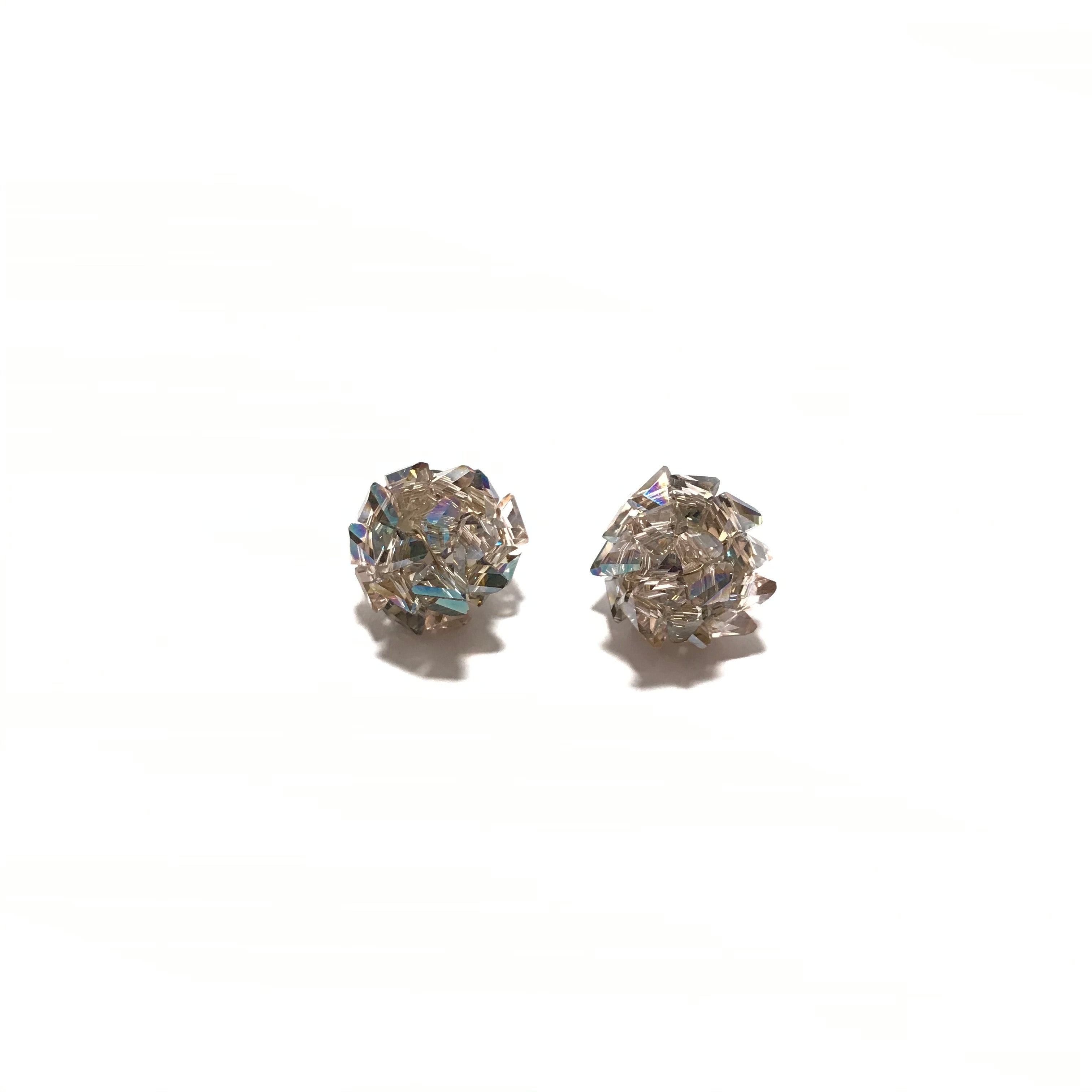 Theia Chaima Stud Earrings
