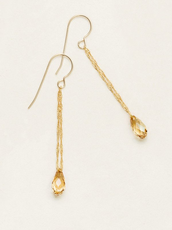 Holly Yashi Lumina Drop Earrings