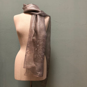 In Things Grey Emma Scarf