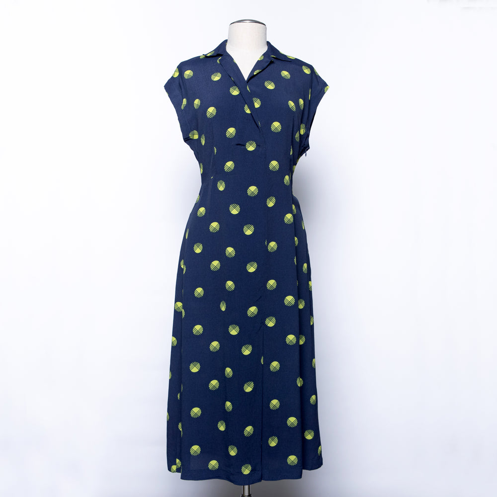 Nice Things Whimsy Dress