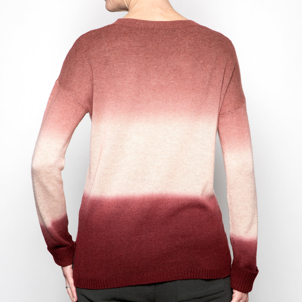 Fate Dip Dye Sweater