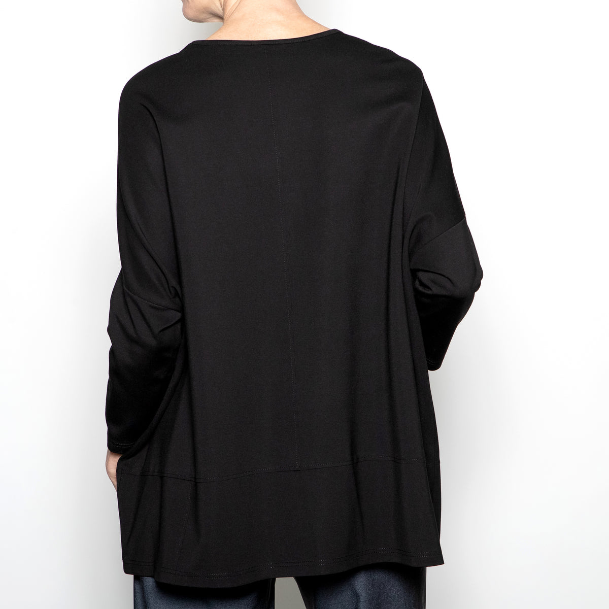 Q'Neel Pocket Top