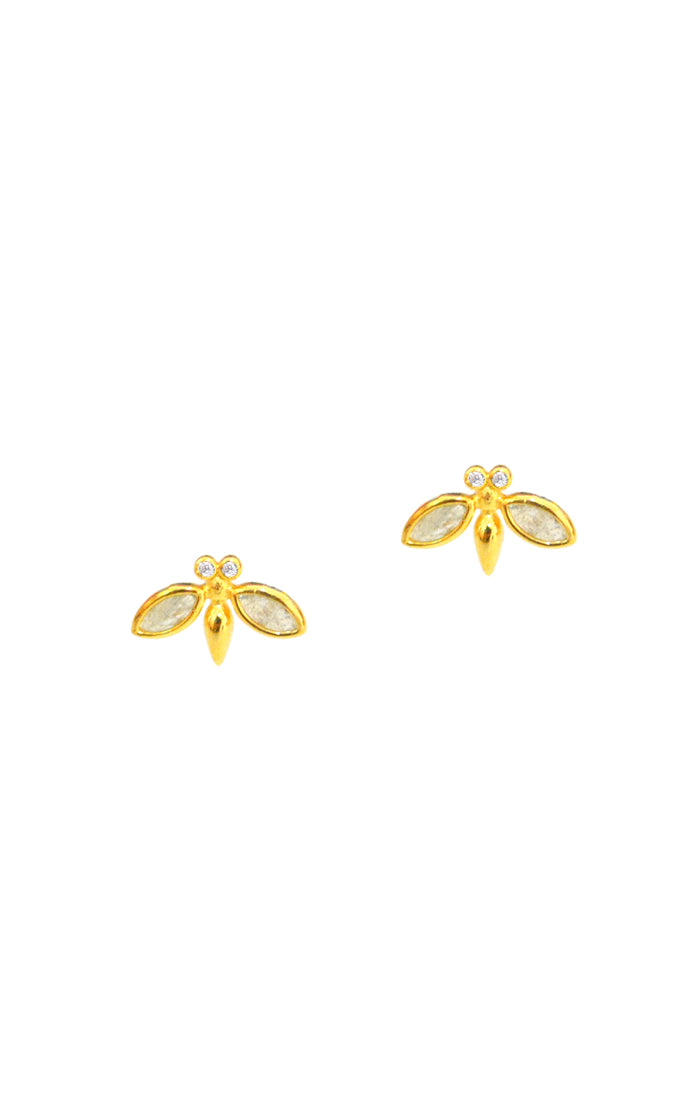 Tai Bee Post Earrings