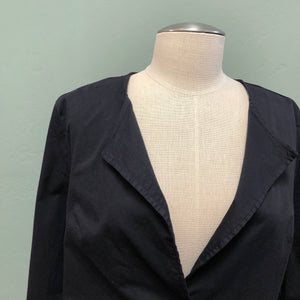 Baci Round Neck Jacket