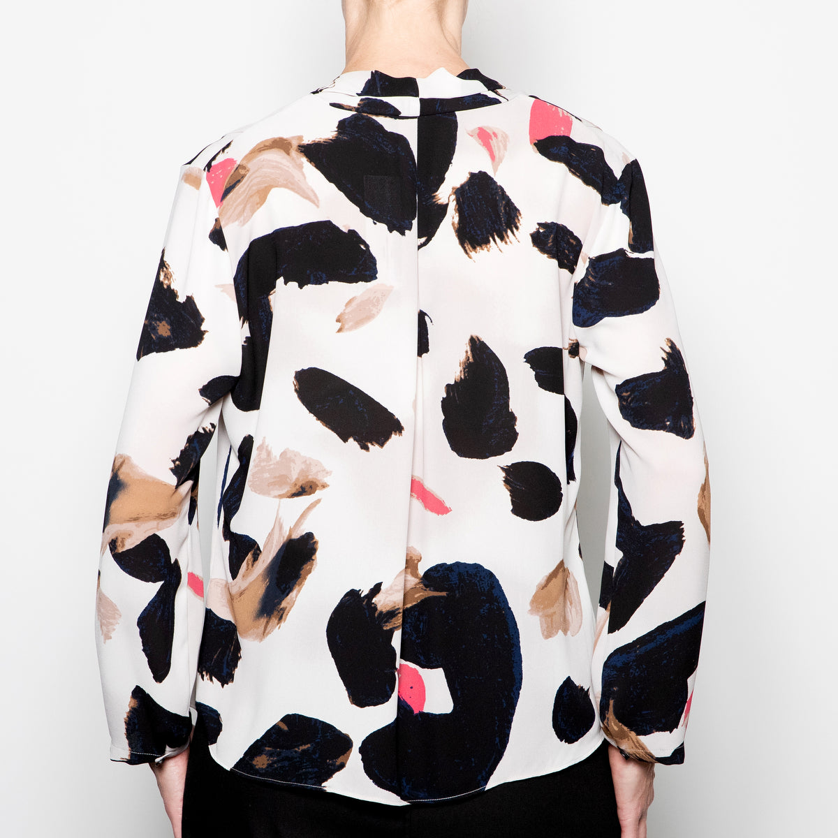 Nic + Zoe Reflections Blouse