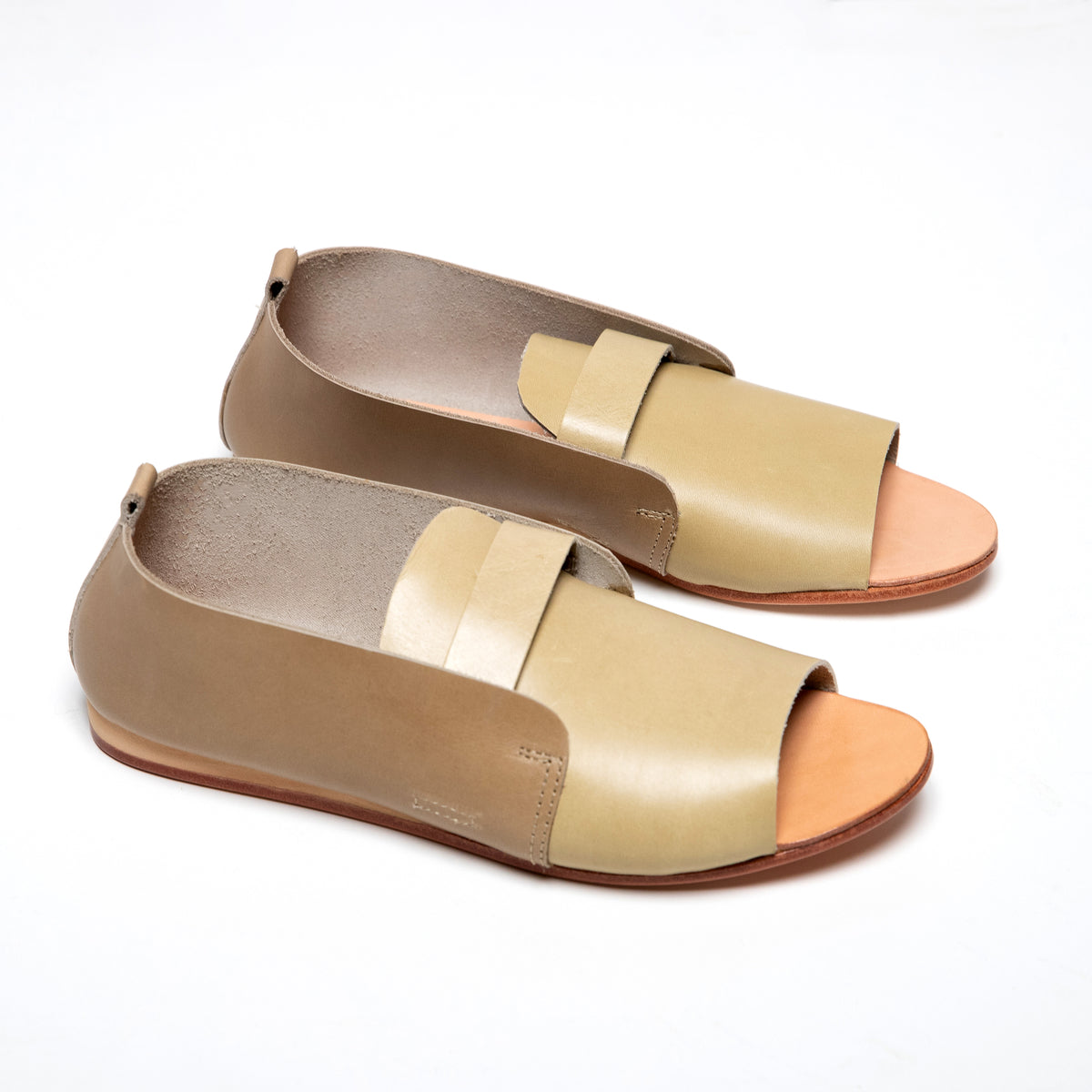Sizif Monk Sandals