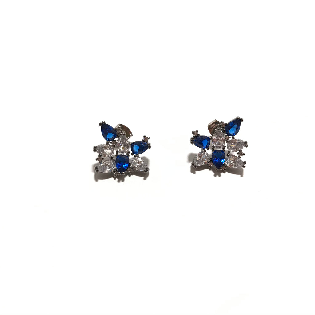 Theia Penelope Stud Earrings