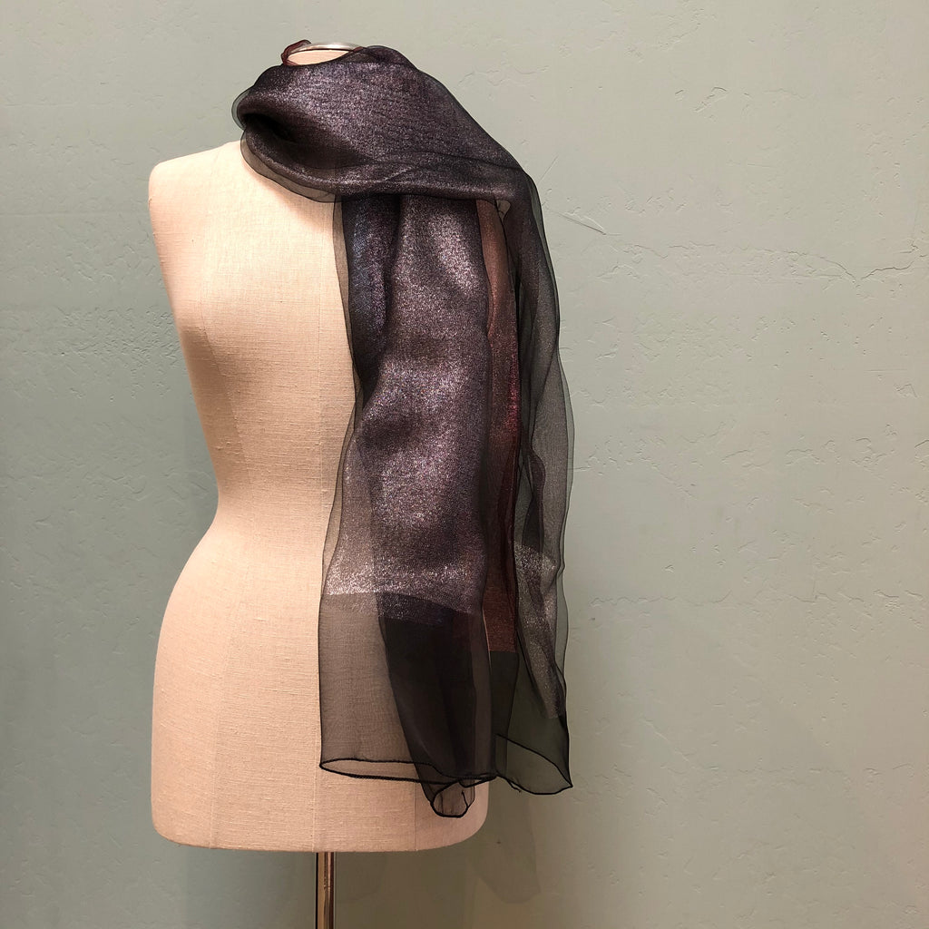 In Things Ombre Glitz Scarf