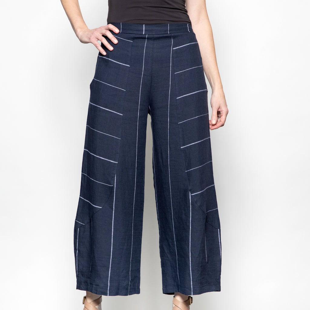 Inizio Stripe Trousers