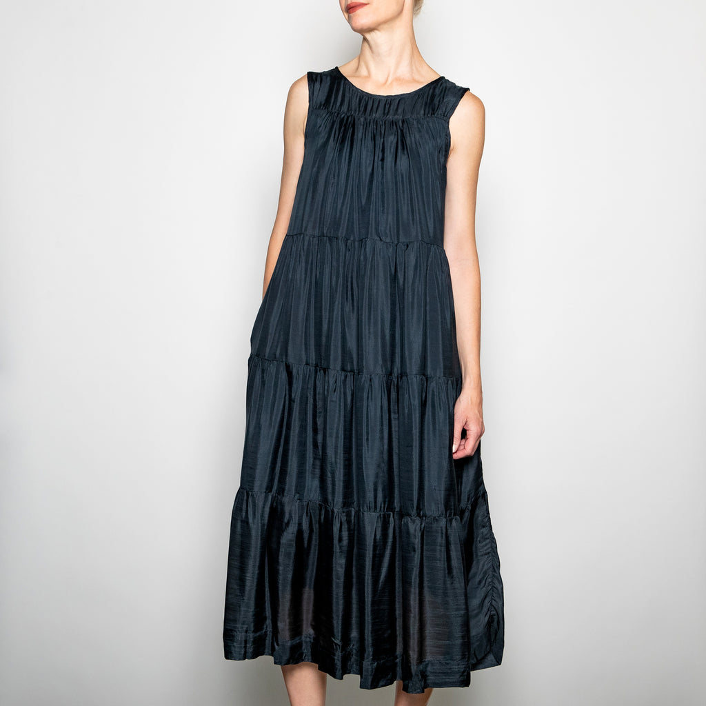 Annam Jill Tiered Dress