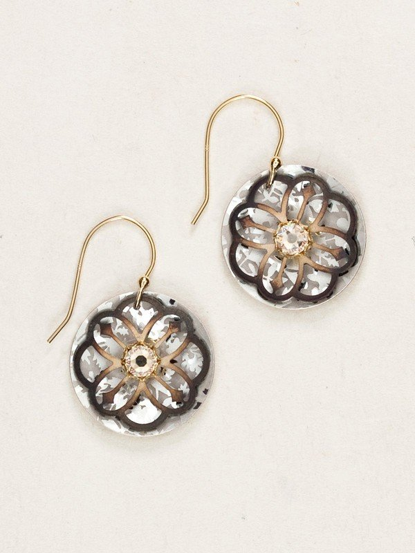 Holly Yashi Abbey Earrings