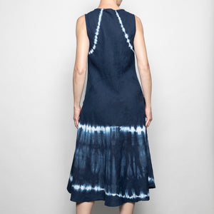 Luna Luz Inkwell Tank Dress