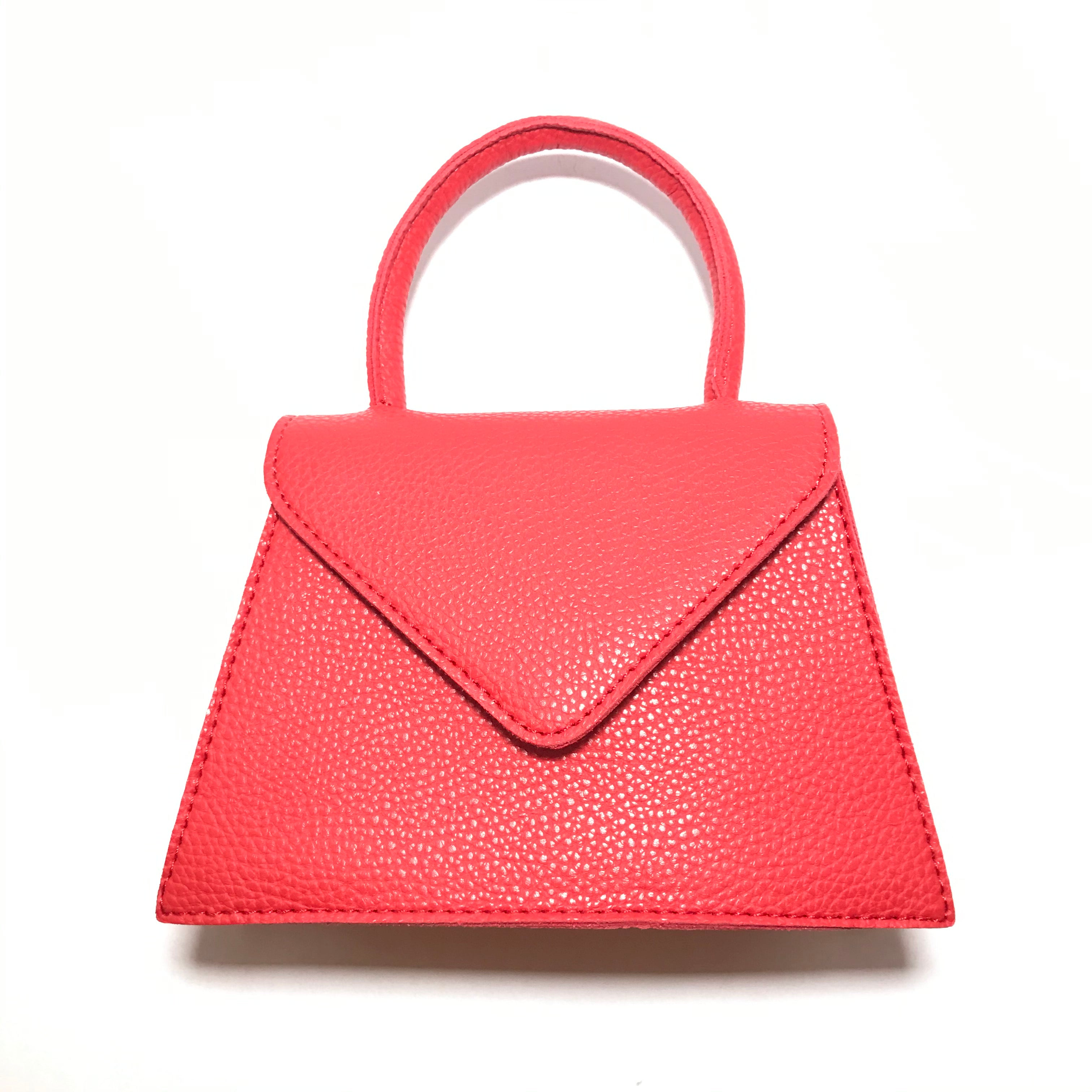 Compania Fantastica Triangle Bag