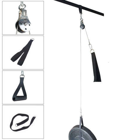 Muscle Flex Pulley™ - ACTIVE HOME FITNESS