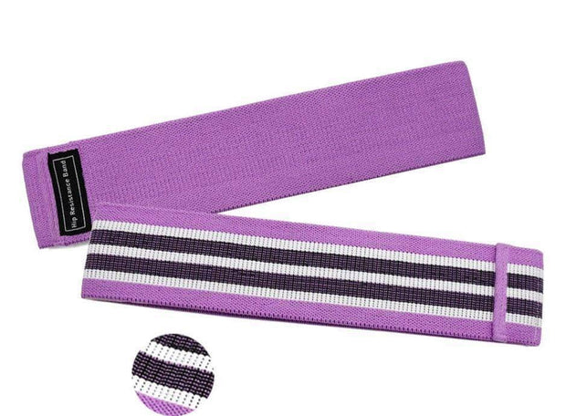 Hip Circle Resistance Band ACTIVE HOME FITNESS