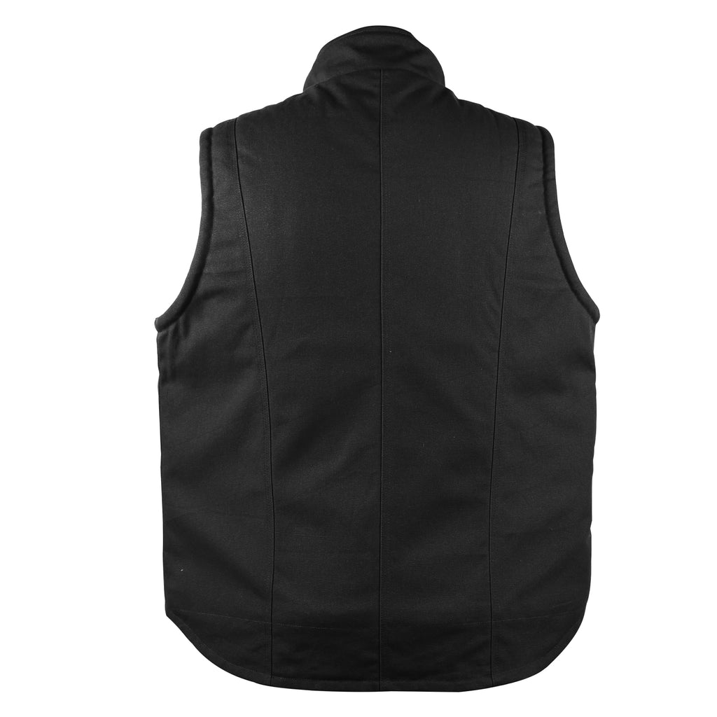 Men's Heated Shop Vest
