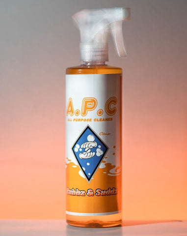 A.P.C. - All Purpose Cleaner - 16 OZ