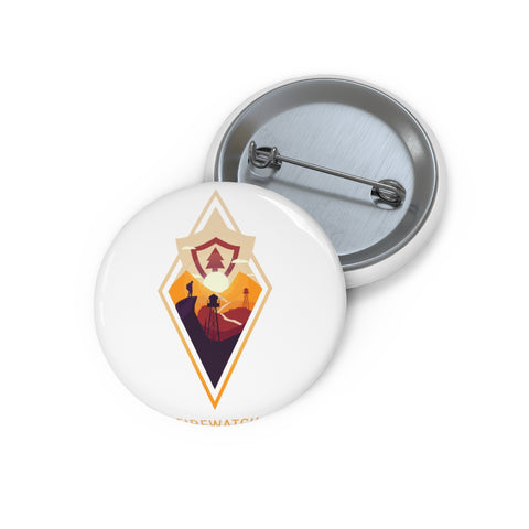 Firewatch Pin